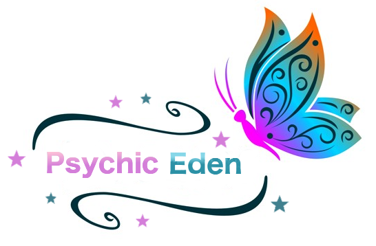 Psychic Eden's Sacred Divine Healing & Intuitive Readings